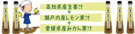 山蔵 生姜シロップ